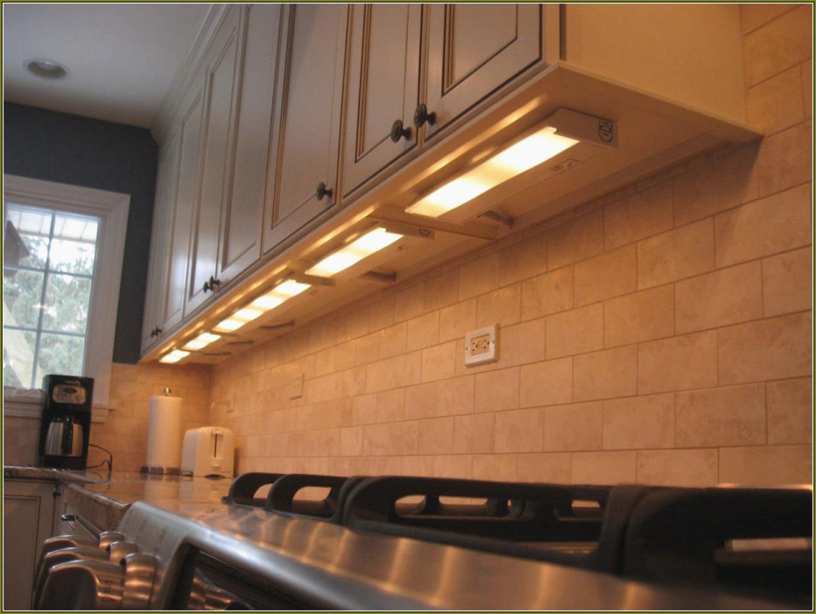 If You Are Looking For Kitchen Update Then Hardwired Under Cabinet Lighting Is Easy Option To Consider And Install Without Much Expertise Experience